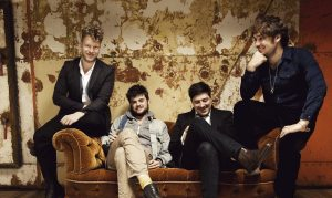 Mumford and Sons Knuckle Dragger Magazine