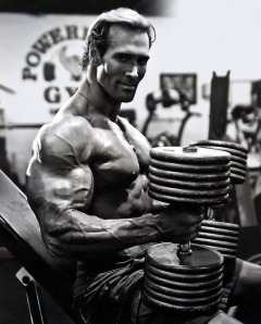 Mike O hearn Knuckle Dragger Magazine