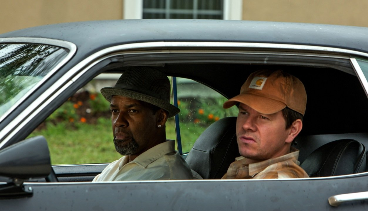 '2Guns' Starring Denzel Washington and Mark Wahlberg ...