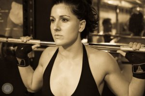 Jessica Richman Brazen Boxing and MMA Philadelphia Knuckle Dragger Magazine