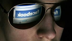 Facebook stalker knuckle dragger magazine
