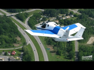 2013-Terrafugia-Transition-Flying-3-1024x768