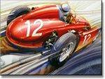 Dennis Brown-LanciaD50