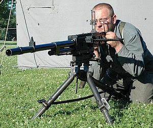 paintball machine gun turret - photo #14