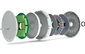FlyKly-Smart-Wheel