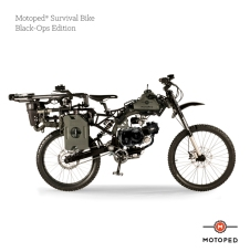 Motoped Black Ops 1