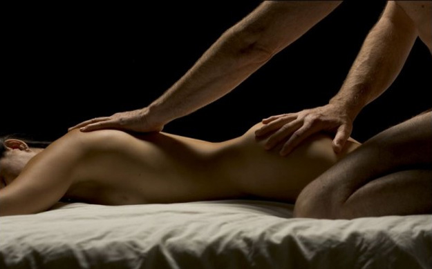 sexy massage for her