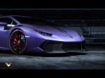 2015 Vorsteiner Lamborghini Huracan Novara